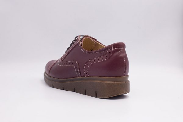 Pantofi Casul din piele naturala Vicov