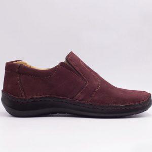 Pantofi din piele pentru barbati, pantofi din piele Vicov, cod produs 2350