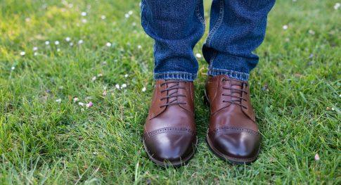 Pantofi eleganti Vicov