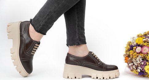pantofi de dama vicoveanu